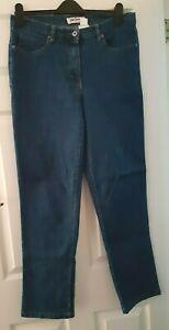 John Boner blue jeans size 14