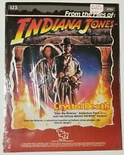 TSR Indiana Jones IJ3 - Crystal Death adventure pack - sealed