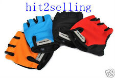 Cycling Sport Gloves Bicycle Bilk Hiking Outdoor Gym Workout Non Slip USA Seller