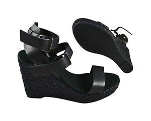 Lacoste Kellam SRW black Schuhe/Sneaker schwarz