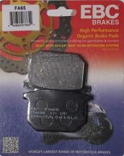 EBC BRAKE PADS Fits: Suzuki GS550E,GS550L,GR650 Tempter,GS1100E,GS1100ES,GS1100S