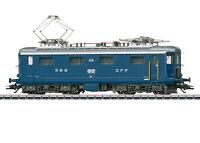 "Märklin H0 39422 E-Lok Re 4/4 der SBB ""mfx+ / Sound"" - NEU + OVP"