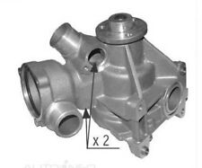 WATER PUMP FOR MERCEDES BENZ S-CLASS 300 SE,SEL W126 (1985-1989) A