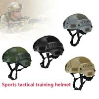 MICH2000 Helmet Airsoft Military Tactical Combat Cap Hat Riding Hunting Favor