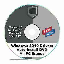 Microsoft Windows 7 Drivers Update Software for sale | eBay