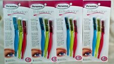 12 Personna El Perfilador Eyebrows Disposable Shapers,12 Perfiladores de cejas .