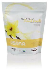 USANA French Vanilla Nutrimeal - Weight-loss shake formulated