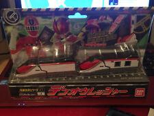 Bandai Ressha Sentai ToQger Train Union Series EX Den-O Ressha 2014