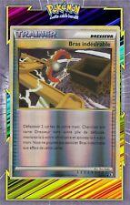 🌈Bras Indésirable Reverse -HS03:Triomphe-87/102 - Carte Pokemon Neuve Française