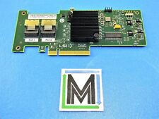 IBM 46C8933 SERVERAID M1015 2PORT SAS/SATA RAID CONTROLLER 46C8932 SAS9220-8i