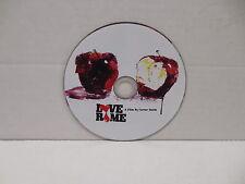 Love Rome DVD Movie NO CASE 9-11 NYC Terrorist Attack Stories