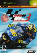 Moto GP 3 Ultimate Racing Xbox New Xbox