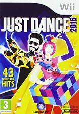 Just Dance 2016 Jeu Wii Ubisoft
