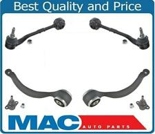 For 09-13 BMW 328i xDrive 4 Lower Control Arms With Ball Joints 6 Pcs Kit