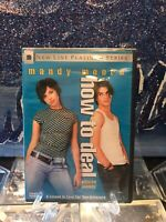 How to Deal - DVD- BRAND NEW & SEALED- Platinum Series. Mandy Moore.
