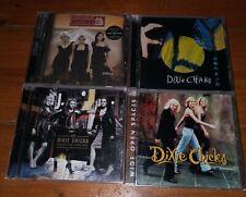 Dixie Chicks Cd Lot Country Pop Bluegrass