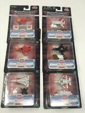 TRANSFORMERS UNIVERSE AERIALBOTS COMPLETE SET OF 6 SEALED SUPERION