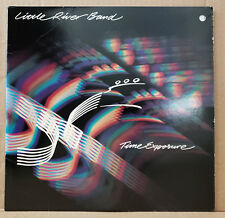 Little River Band: Time Exposure [Vinyl Record LP]