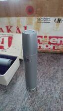 Akai vintage valve condenser Microphone pair CM-15 CM15 6AU6A
