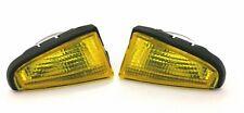 Fiat Cinquecento Blinker Set  Gelb  Vorne  Neu