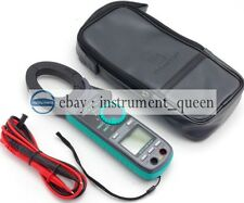 Kyoritsu 2055 AC/DC Digital Clamp Meters with Carrying case !!NEW!!