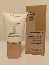 Comfort Zone Sacred Nature 50 ml Bio-Certified Fluid