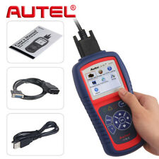 AUTEL Autolink AL419 OBD II Car Scanner Diagnostic Scan Tool OBD2 Code Reader