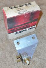 1969 1970 1971 Ford E100 E200 E300 Econoline NOS BACK-UP LAMP SWITCH & BRACKET