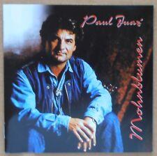 Paul Juaz - Mohnblumen - CD