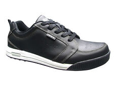 Niblick Noosa Crossover Golf Shoes - Mens Size 7.5 Aus - Black - New In Box!