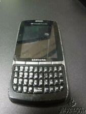 Used & Untested - Samsung Replenish SPH-M580* (Black) For Parts Or Repair Only