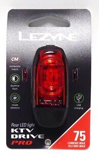 Lezyne KTV Pro Tail Light