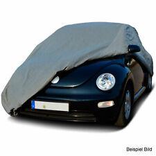 Autoplane passend für Mazda 2 Stufenheck DE Ganzgarage ECO Indoor Faltgarage