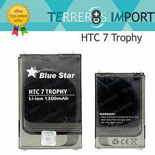 Bateria Blue Star Premium Compatible para HTC 7 Trophy