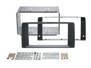 Connects2 CT23MN02 MAN TGX Truck 2008 Double Din Stereo Fitting Kit