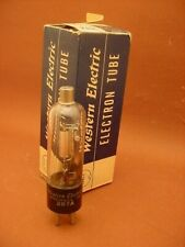 1 x 257A WESTERN ELECTRIC TRIODE TUBE SIMILAR WE 231D or UX199 NOS