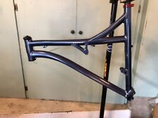 """TITUS Racer X Lite 21"""" XL Front Triangle"""