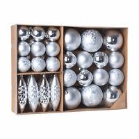5cm 15 Christbaumkugeln,Weihnachtskugeln,Baumschmuck Glas Gold