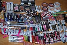 Lot of 30 Hard Candy MIX Makeup No Duplicates ( NEW ) Wholesale