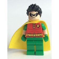 NEW LEGO ROBIN SET 76035 BATMAN II (sh200)