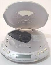 CD Sony Discman Walkman D-E330 reproductor portátil de CD completamente probado y de trabajo