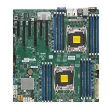 Supermicro X10DRi Server Motherboard - Intel C612 Chipset - Socket LGA 2011-v3 -