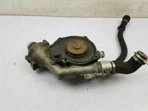 2014-2018 F80 BMW M3 ON ENGINE WATER PUMP, PULLEY & THERMOSTAT HOUSING 784636103