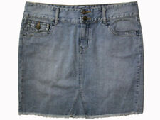 Tommy Hilfiger Mini 100% Cotton Skirts for Women