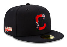 Cleveland Indians Batting Practice BP New Era 59Fifty Fitted Cap