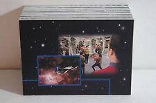 STAR TREK VOYAGER: SEASON 1 SERIES 2 (Skybox/1995) Complete Trading Card Set