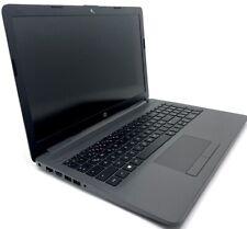 "HP 255 (15,6"" HD) Notebook AMD A4 2,60 GHz 8GB RAM 500GB SSD DVDRW WIN10+Tasche"