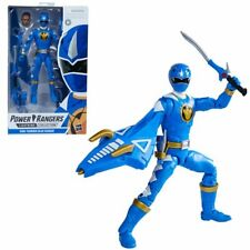 Power Rangers Lightning Collection Dino Thunder Blue Ranger CASE FRESH condition