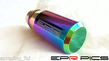 EPR Gear Knob Neo Chrome  For Toyota Celica Supra Yaris MR2 corolla All Models