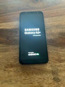 Smartphone Samsung Galaxy A6+ (2018) Duos - SM-A605FN/DS